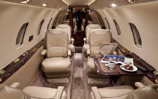 2004 CESSNA CITATION XLS - Skyblue Aero